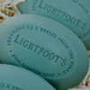 Lightfoot's Pine Soap - Case of 40 Single Bars, 5.8 oz/each (Includes Tax)