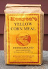 Yellow Corn Meal - 24 oz (1.5 Pound) Bag