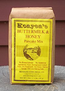 Buttermilk & Honey Pancake Mix - 24 oz (1.5 Pound) Bag